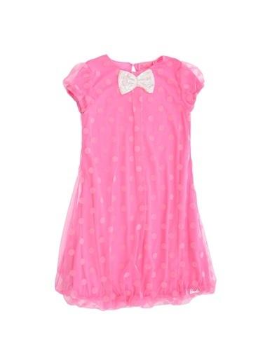 Barbie Elbise Fuşya